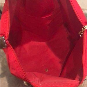 Longchamp Bags - Longchamp Iconic Nylon Tote (AS IS)
